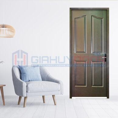 Báo giá cửa gỗ phòng ngủ mới nhất 2021